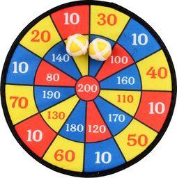 Tarcza dart na rzepy EB030108/019678
