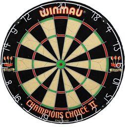 Winmau Tarcza dart sizal Winmau Champion Choice dual core S190776
