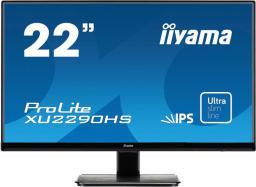Monitor iiyama XU2290HS-B1