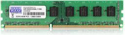 Pamięć GoodRam DDR3, 8 GB, 1600MHz, CL11 (GR1600D3V64L11/8G)
