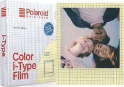 Polaroid Wkład Papier Wkłady I-type Do Polaroid Onestep + Vf / Note This