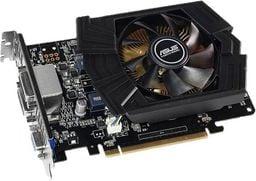 Asus Geforce Gtx 750ti 2gb Gddr5 128 Bit Hdmi 2x Dvi D Sub