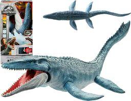 Mattel Jurassic World Figurka akcji Mozazaur Mosasaur 71 cm