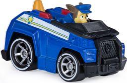 Spin Master Psi Patrol Chase pojazd metalowy radiowóz