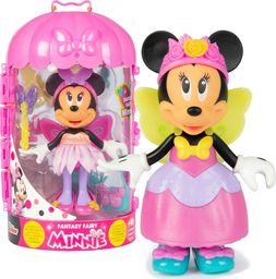 Imc Disney Myszka Minnie Lalka Fantasy Wróżka