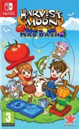 Harvest Moon: Mad Dash (SWITCH)