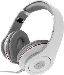 Słuchawki Esperanza EH141W Biały