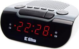 Radiobudzik Eltra ZEBU 06PLL szaro-biały