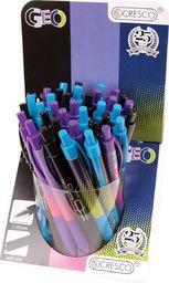 Cresco Długopis SERIA - H GEO