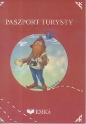 Emka Paszport turysty