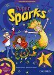 Super Sparks 1 SP Podręcznik. Język angielski (2013)