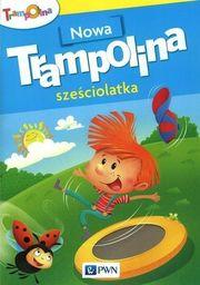 Nowa Trampolina 6-latka 2019