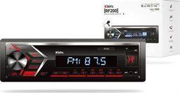 Radio samochodowe Xblitz Xblitz RF200 Radio Samochodowe LED Głośnomówiące