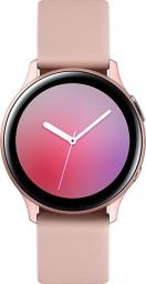 Smartwatch Samsung Galaxy Watch Active 2 Alu 40mm Różowe złoto  (SM-R830NZDAXEO)