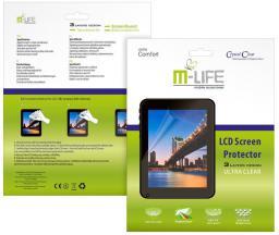 """Folia ochronna M-Life Do Samsung Galaxy Tab 2 10.1"""" (ML0442)"""