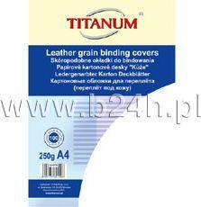 Titanium Karton do bindowania Titanum