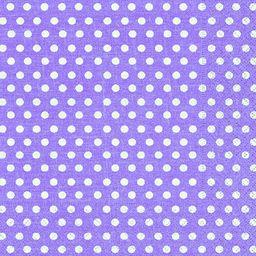 GOMAR Serwetki Lunch 33x33 Just dots lilac