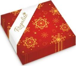 Herlitz Serwetki bożonarodzeniowe Czerwona gwiazda