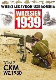 WIELKI LEKSYKON UZBROJENIA WRZESIEN 1939, 2-EDIPRESS