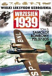 WIELKI LEKSYKON UZBROJENIA WRZESIEN 1939, 3-EDIPRESS