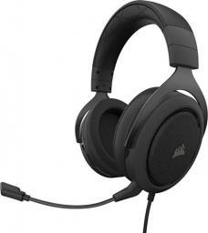Słuchawki Corsair HS50 Pro Stereo (CA-9011215-EU)