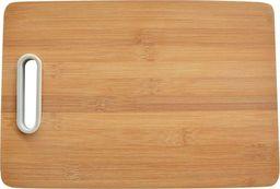 Deska do krojenia Tadar bambusowa 32.5x22cm
