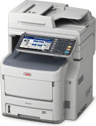 Urządzenie wielofunkcyjne OKI MC760dnfax (45376014)