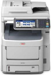 Urządzenie wielofunkcyjne OKI MC760dn (45376013)