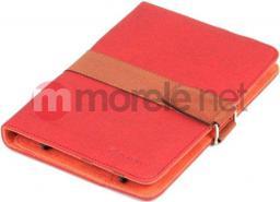 Etui do tabletu Platinet Hong Kong 7 - 7.85 cala Czerwony (PTO78HKR)