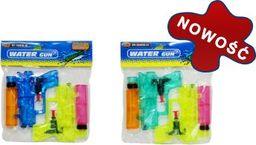 Swede Dwa pistolety na wodę