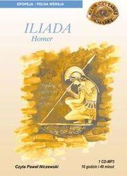 Iliada (audiobook)