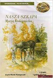 CD Book Nasza Szkapa