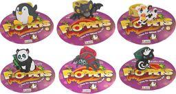 Floppets Rzepki zwierzaki fioletowe