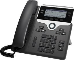 Telefon Cisco Telefon UP Phone 7841 (CP-7841-K9=)