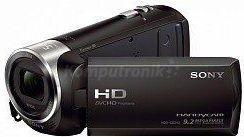 Kamera cyfrowa Sony HDR-CX240
