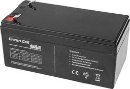 Green Cell Akumulator AGM VRLA Green Cell 12V 3.3Ah