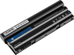 Bateria Green Cell Green Cell PRO Bateria do Dell Latitude E5520 E6420 E6520 E6530 (rear) / 11,1V 10200mAh