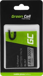 Bateria Green Cell Bateria Green Cell BL267 do telefonu Lenovo Vibe K6