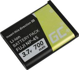 Akumulator Green Cell Bateria Green Cell ® EN-EL12 do Nikon Coolpix AW100 AW110 AW120 S9500 S9300 S9200 S9100 S8200 S8100 S6300 3.7V 700mAh