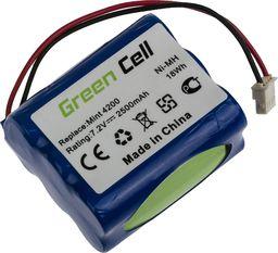 Green Cell Bateria Akumulator 4408927 Green Cell do robota mopującego iRobot Braava / Mint 320 321 4200 4205
