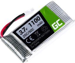 Green Cell Bateria Akumulator Green Cell do Syma X5SC X5SW Explorers 3.7V 1100mAh