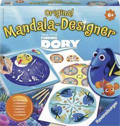 Midi Mandala Finding Dory