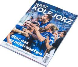 Lech Poznań Nasz Kolejorz+Plakat