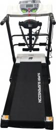 EB FIT Bieżnia elektryczna z masażerem W520