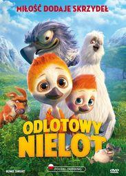 Odlotowy Nielot (DVD)