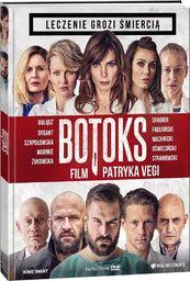 Botoks DVD + książka