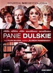 Panie Dulskie DVD + książka