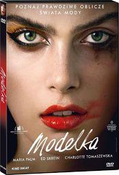 Modelka DVD