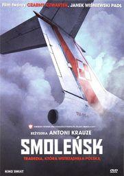 Smoleńsk DVD