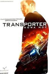 Transporter: nowa moc DVD